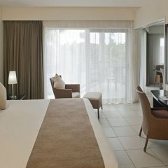 Отель Radisson Blu Resort Fiji Denarau Island комната для гостей