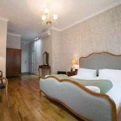 Гостиница Времена Года 4* Улучшенный номер с двуспальной кроватью