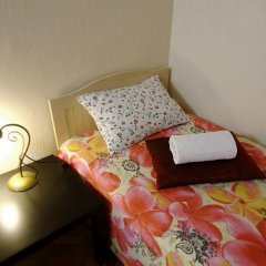 Гостиница Pauza в Санкт-Петербурге отзывы, цены и фото номеров - забронировать гостиницу Pauza онлайн Санкт-Петербург комната для гостей фото 7