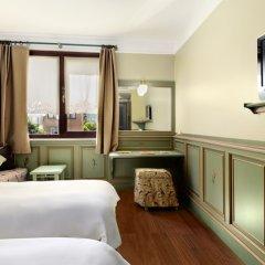 Armada Istanbul Old City Hotel комната для гостей фото 2