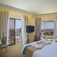 Отель GrandResort комната для гостей фото 4