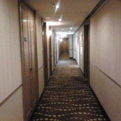 Newton Hotel Hong Kong интерьер отеля