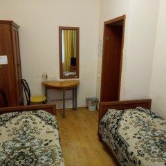 Гостиница Гармония Стандартный номер с 2 отдельными кроватями