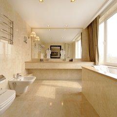 Гостиница «Барнаул» ванная фото 2