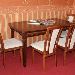 Гостиница Вита комната для гостей