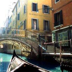 Отель Albergo San Marco 3* Апартаменты с различными типами кроватей
