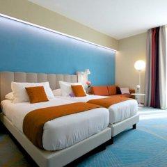 Отель Mercure Firenze Centro комната для гостей