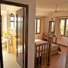 Отель Vision Mountain Inn Непал, Нагаркот - отзывы, цены и фото номеров - забронировать отель Vision Mountain Inn онлайн комната для гостей фото 2
