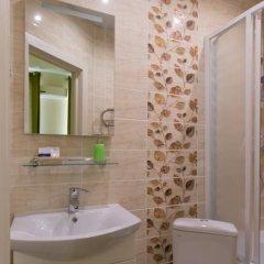 Гостиница Вилла роща ванная фото 2
