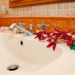 Отель Caruso Чехия, Прага - отзывы, цены и фото номеров - забронировать отель Caruso онлайн ванная