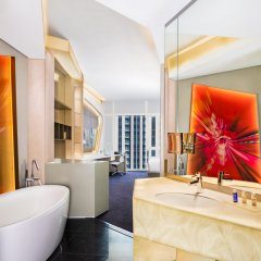 Отель W Dubai Al Habtoor City ОАЭ, Дубай - 1 отзыв об отеле, цены и фото номеров - забронировать отель W Dubai Al Habtoor City онлайн фото 15