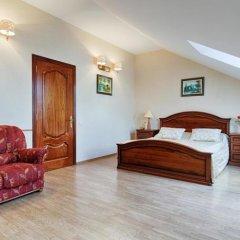 Апарт-Отель Шерборн комната для гостей фото 11