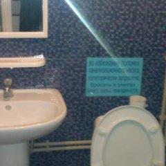 Hotel Dunamo ванная фото 5