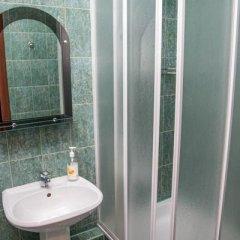 Отель Oasis Ug Ставрополь ванная