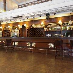 Гостиница Дрозды Клуб гостиничный бар