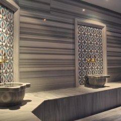 Kemer Botanik Resort Hotel сауна