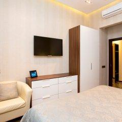 Гостиница Воронцовский 4* Апартаменты с двуспальной кроватью фото 2