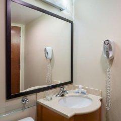 Отель Candlewood Suites NYC -Times Square 3* Люкс с различными типами кроватей фото 2