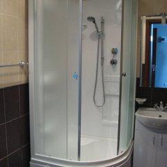 Мини-Отель N-House ванная фото 3