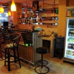 Отель Boss Bar гостиничный бар