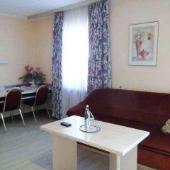Hotel am Schlopark в номере