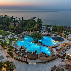 Mediterranean Beach Hotel Лимассол фото 9