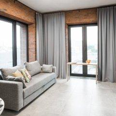 Апарт-Отель Docklands 4* Апартаменты фото 5