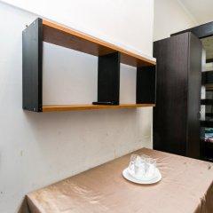 Хостел Хогвардс Кровать в женском общем номере с двухъярусной кроватью фото 10