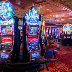 OYO Hotel & Casino (formerly Hooters Casino Hotel) развлечения фото 4