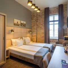 Wellton Centrum Hotel & SPA 4* Номер Small фото 2