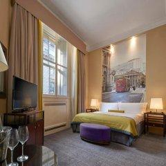 Отель Threadneedles, Autograph Collection by Marriott 5* Представительский люкс с различными типами кроватей