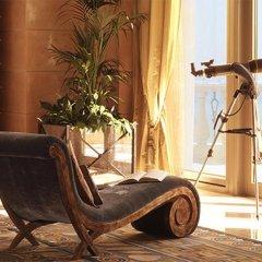 Отель Atlantis The Palm 5* Президентский люкс с двуспальной кроватью фото 24