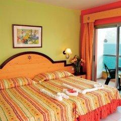 Отель BelleVue Palma Real All Inclusive комната для гостей