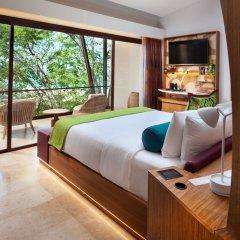 Отель W Costa Rica - Reserva Conchal 3* Номер Sunset tree house с различными типами кроватей
