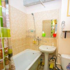 Апартаменты DomVistel на Спортивной 17 Plus ванная фото 2
