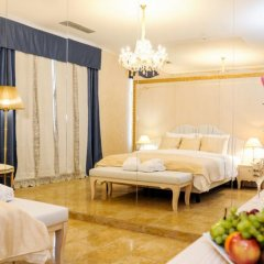 Отель Caruso Чехия, Прага - отзывы, цены и фото номеров - забронировать отель Caruso онлайн комната для гостей фото 5