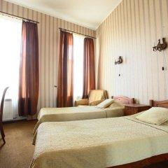 Гостиница Крыша комната для гостей фото 2