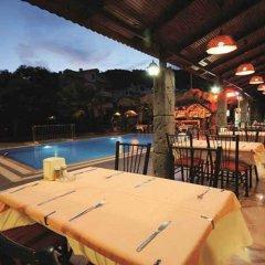 Kivilcim Hotel бассейн