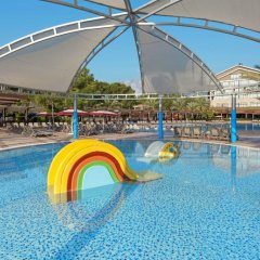 Avantgarde Hotel & Resort Турция, Кемер - отзывы, цены и фото номеров - забронировать отель Avantgarde Hotel & Resort - All Inclusive онлайн детские мероприятия фото 2
