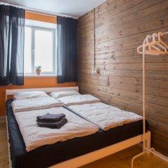 Гостиница Monica B&B Стандартный номер с различными типами кроватей фото 2