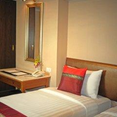 Nasa Vegas Hotel 3* Стандартный номер с 2 отдельными кроватями