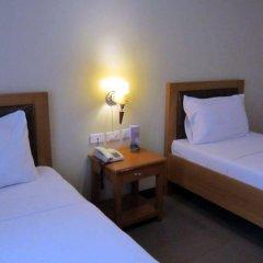 Отель Fuente Oro Business Suites комната для гостей фото 5