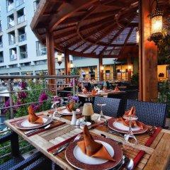 Limak Atlantis Deluxe Hotel питание фото 2