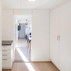 Hotel Rantapuisto 3* Апартаменты с разными типами кроватей фото 3