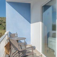 Отель Paradis Blau Испания, Кала-эн-Портер - отзывы, цены и фото номеров - забронировать отель Paradis Blau онлайн балкон фото 2