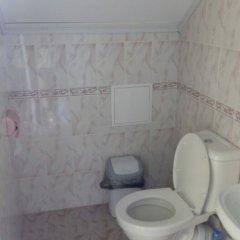 Арт-Отель Поручик Ржевский 3* Стандартный номер с двуспальной кроватью фото 5