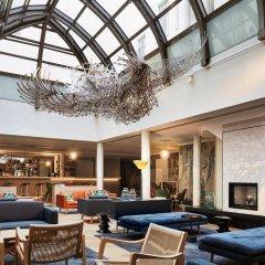 Отель St. George Helsinki Финляндия, Хельсинки - отзывы, цены и фото номеров - забронировать отель St. George Helsinki онлайн гостиничный бар