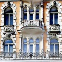 Гостиница Жорж Львов
