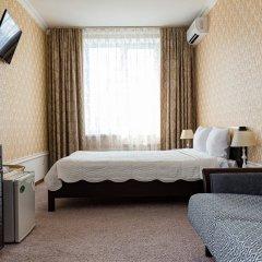 Гостиница Сибирский Сафари Клуб 4* Стандартный номер с различными типами кроватей фото 5