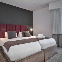 be.HOTEL 4* Люкс с различными типами кроватей